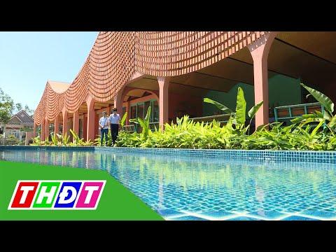 Ghé thăm homestay Duyên CASA (TP Cao Lãnh) | Tạp chí Du lịch xanh - 11/12/2020 | THDT