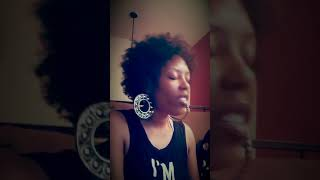 "Cicely O'Kain ""Boo'd Up"" by Ella Mai (cover)"