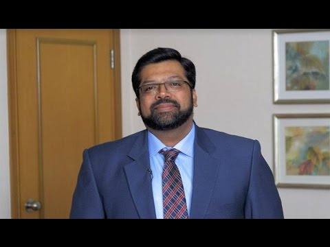 Amit Malhotra - Head, Retail Banking, Standard Chartered Bank