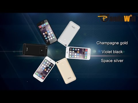 Blackview Ultra A6 Preview - iPhone 6 Replica For $100