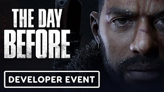 The Day Before: Exclusive New Gameplay Trailer and More!