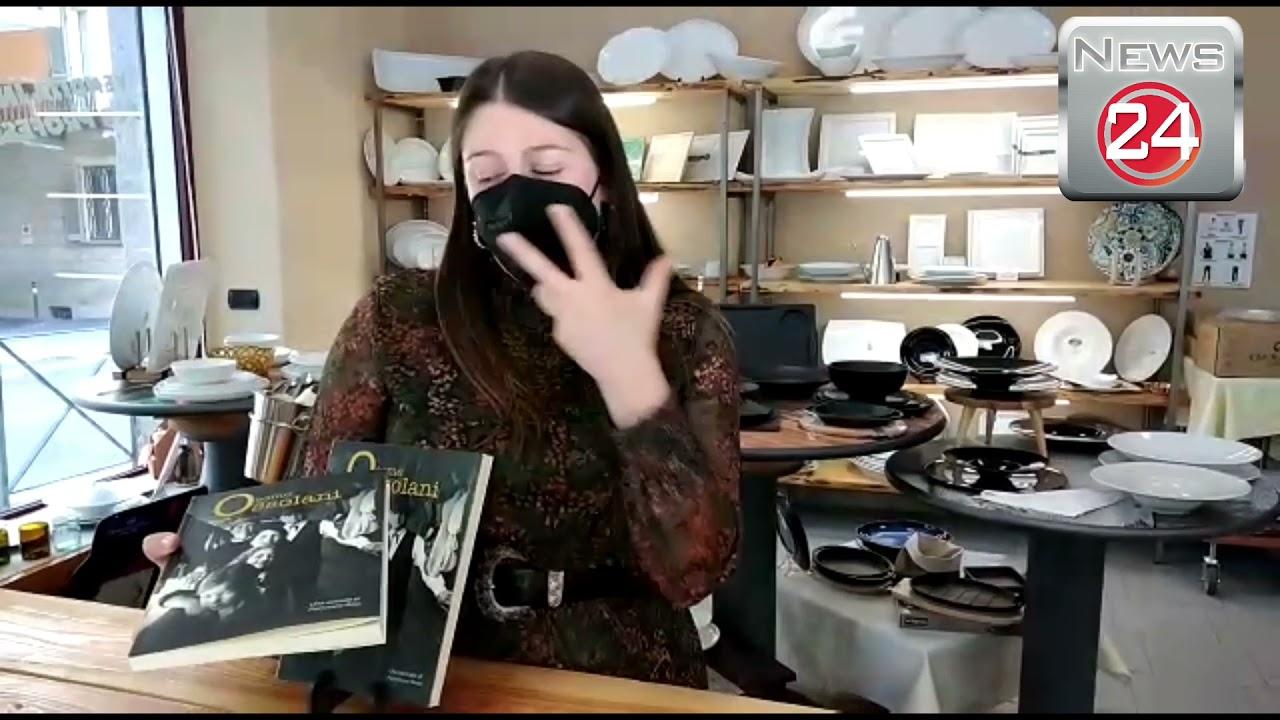 """""""O come Ossolani"""" di Francesca Rossi diventa un libro"""