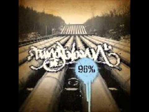 Tungtvann - Tungtvann 96% - 09 - Ubudne Gjesta