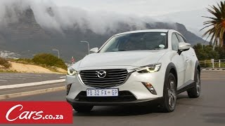 Mazda CX-3 2.0 Individual auto - Long Term Test Review