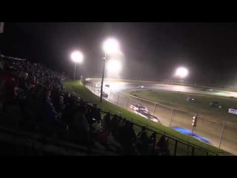 Twin Cities Raceway Park | 5.13.17 | Crate Late Models | Feature