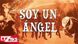 GENTE DE MAZA - SOY UN ANGEL (LETRA)