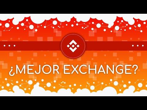 ¿Es 𝐁𝐢𝐧𝐚𝐧𝐜𝐞 el【MEJOR】 Exchange de 𝗖𝗿𝗶𝗽𝘁𝗼𝗺𝗼𝗻𝗲𝗱𝗮𝘀 en 2021? 🥇