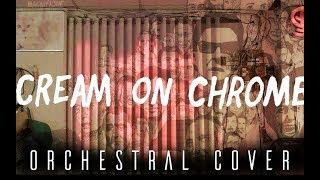 RATATAT - CREAM ON CHROME (Hybrid Orchestral Cover)