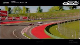 OPC Racing GT3 Championship - Week 2