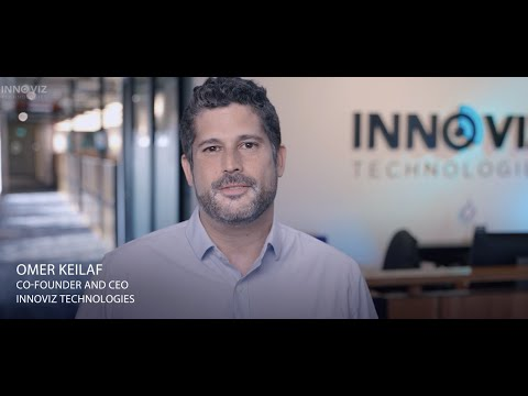 Innoviz Technologies and Collective Growth Corporation Announce Closing of Business Combination