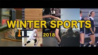 SLOHS WINTER SPORTS 2018