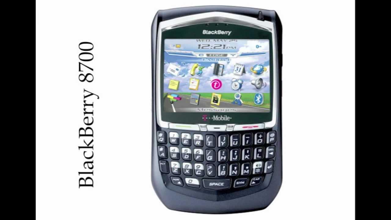 Historia rim tel fonos m viles blackberry 2002 2011 youtube for Telefono bb