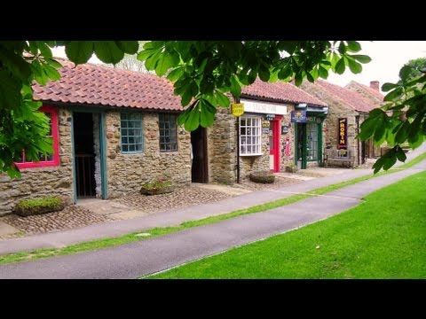 rydale-folk-museum-(part-1-of-3),-hutton-le-hole,-north-yorkshire-moors