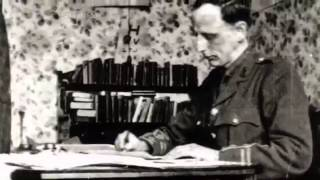War Poet Wilfred Owen - A Remembrance Tale (WWI Documentary) (BBC)