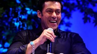 Why Salman Khan May Not Marry? - BT