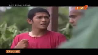 Video Telefilem Aku Bukan Rasul FULL Johan As'ari, Fazreen Rafi download MP3, 3GP, MP4, WEBM, AVI, FLV Agustus 2018