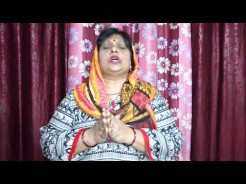 THE BEST PRAYER OF GOD JESUS CHIRST IN HINDI BY RUTH BALA ARYA...