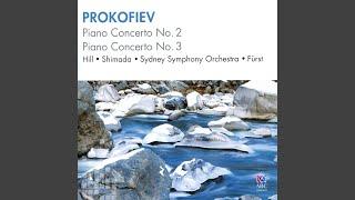 Prokofiev: Piano Concerto No.3 In C, Op.26 - 3. Allegro ma non troppo