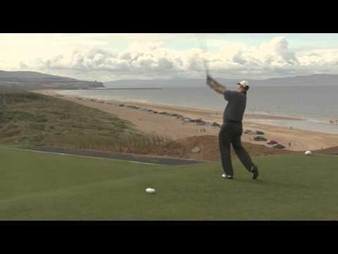 Irish North & West Coast Links