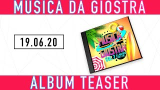 Dj Matrix, Matt Joe - MUSICA DA GIOSTRA VOL 7 (ALBUM TEASER) fuori il 19.06