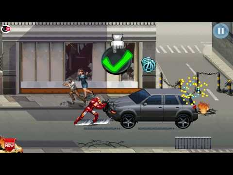 [5MB] HIGHLY COMPRESSED MARVEL AVENGER MOBILE GAME FOR ANDROID|PROOF WITH GAMEPLAY