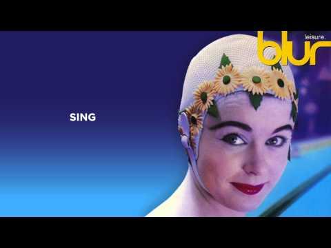 Blur - Sing - Leisure