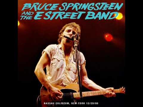 Bruce Springsteen - Thunder Road (Nassau Coliseum 29/12/1980) Mp3