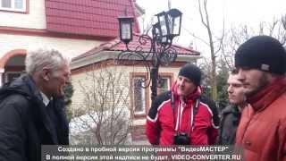 будинок Юлі Тимошенко