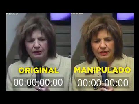 ¿La ministra argentina de Seguridad, borracha? Las 'fake news' enturbian la campaña