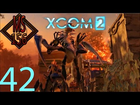 X Com 2 Part 42 Operation Degrading
