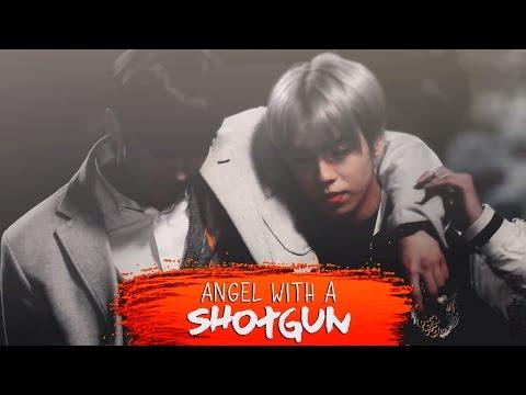 Shi Woo & Chi Ang | Angel With A Shotgun