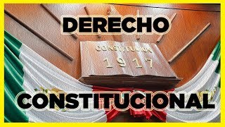 ABC JURIDICO- Constitución