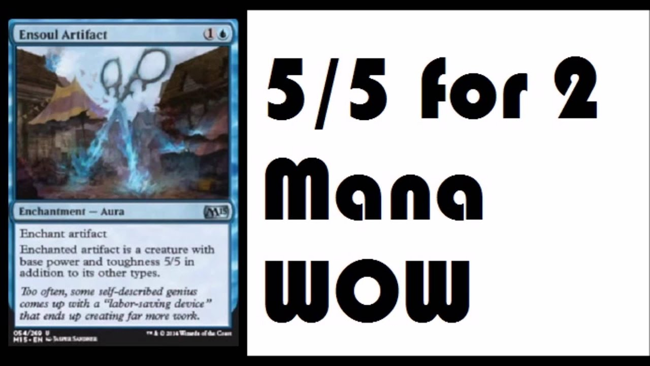 maxresdefault Make Magic Card