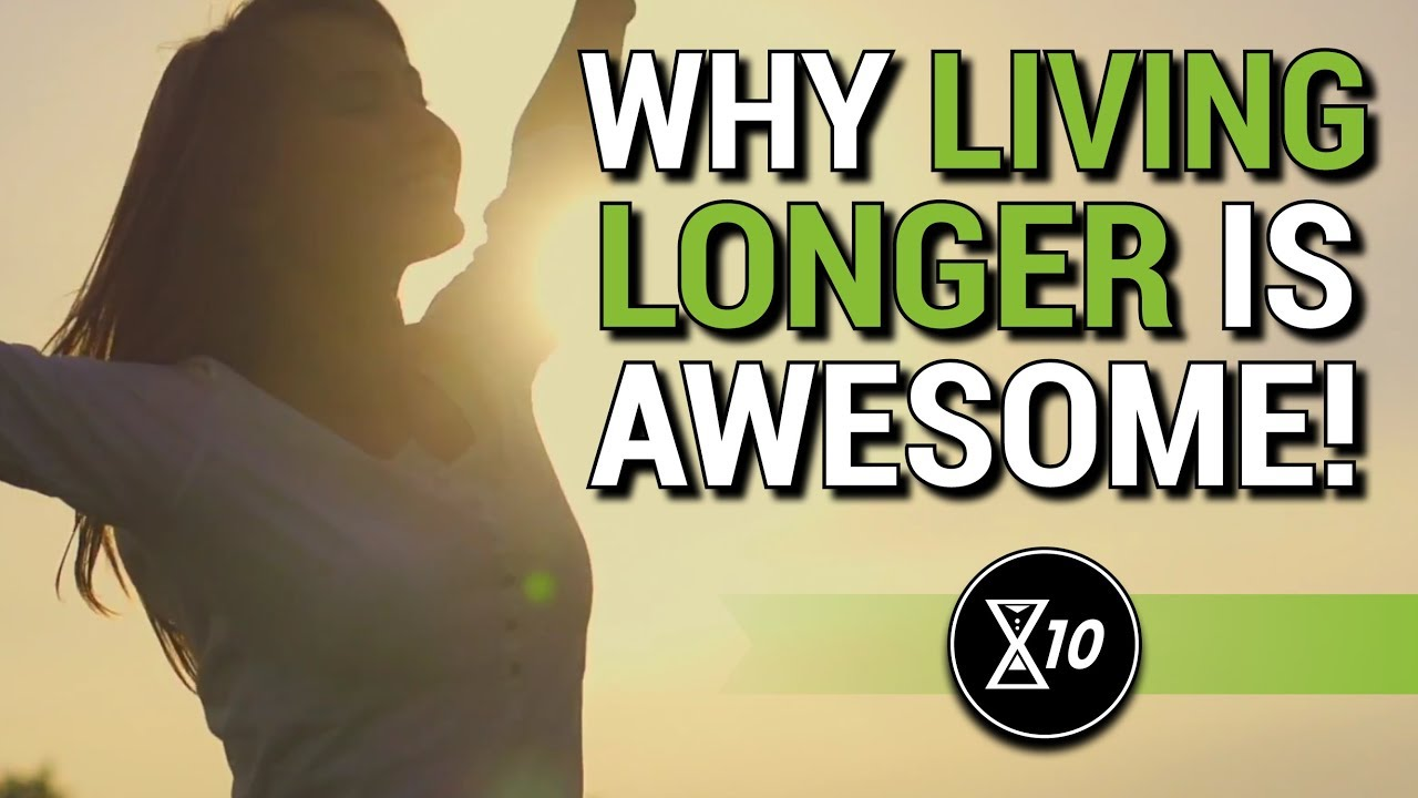 Life Extension Supplements