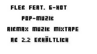 FLER FEAT. GHOT  -  POP-MUZIK /SHOCKMUZIK DISS\