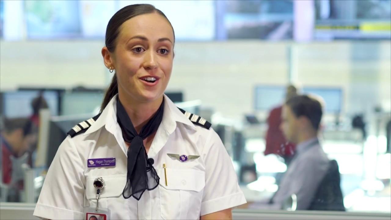 Pilot Cadetship | Virgin Australia