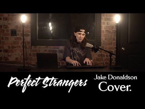 Perfect Strangers - Jonas Blue & JP Cooper (Seaboard LOOP Cover) - Jake Donaldson