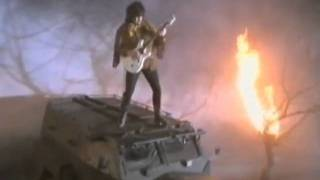 Watch Gary Moore Wild Frontier video