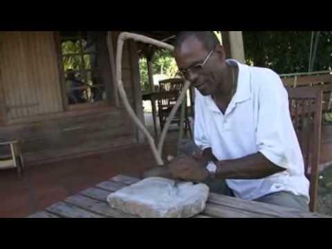 Martinique - Caribbean travel destination video