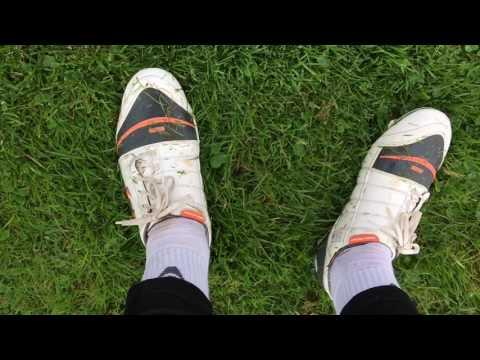 How To - Take a Goal Kick