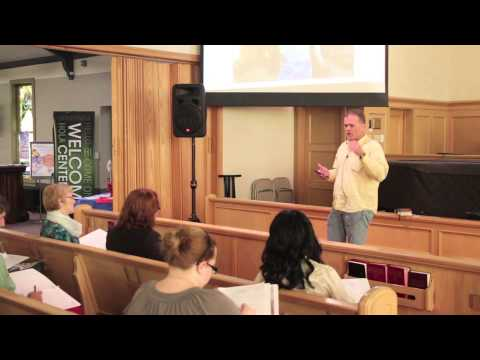 PLANTER INCUBATOR 2014 || ROB SCHMUTZ || NEW CHURCH DEVELOPMENT || GREAT PLAINS UNITED METHODISTS
