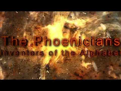 Ancient Knowledge Pt 6 3   Lost History, Phoenicians, Alphabet, Symbology, Ashkenazi, Mythology