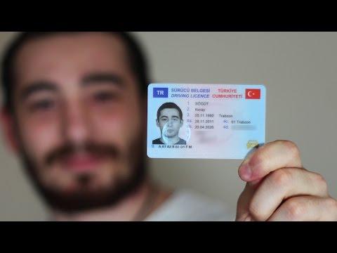 Yeni Ehliyetleri İnceledim - Yeni Ehliyet...