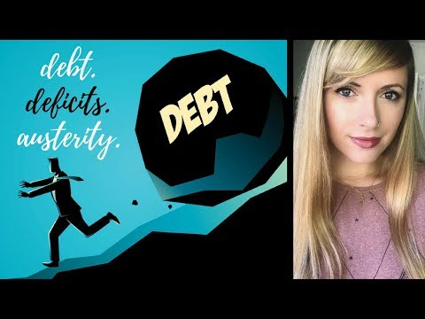 Debt, Deficits, and Austerity