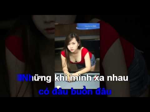 karaoke nhac song vet thu tren lung ngua hoang