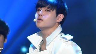 MR.MR - BIG MAN, 미스터미스터 - 빅 맨, Show Champion 20140521