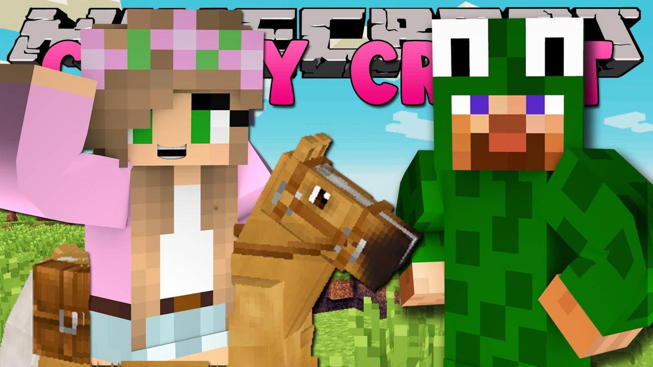 Minecraft crazy craft 3 0 little lizard got little for Http test voidswrath com modpacks crazy craft 3 0