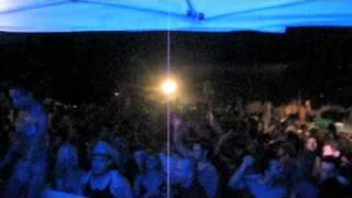 Andy Warburton @ Hed Kandi / BPM Festival - Kool Beach Club, Playa Del Carmen 11/01/09 (Part 1)