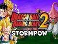 DragonBall Raging Blast 2 Kid Buu VS Ultimate Gohan SSJ3 Gotenks And SSJ2 Vegeta Commentary mp3