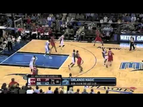 Atlanta Hawks 2010-2011 Season